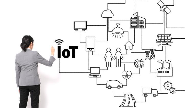 【2019年版】賃貸物件でも!IoTの導入事例とお手軽サービス5選